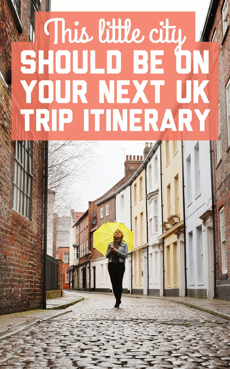 This little city has been named the 2017 UK City of Culture. Here's why Kingston upon Hull should be on your next UK trip itinerary! / A Globe Well Travelled