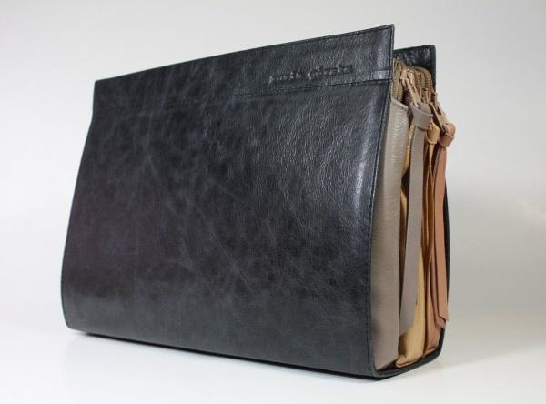 Triple Inside Bag by Zuzia Gorska