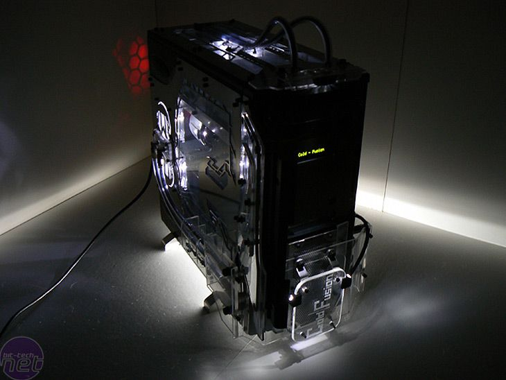 Cold Fusion case mod by Sleepstreamer