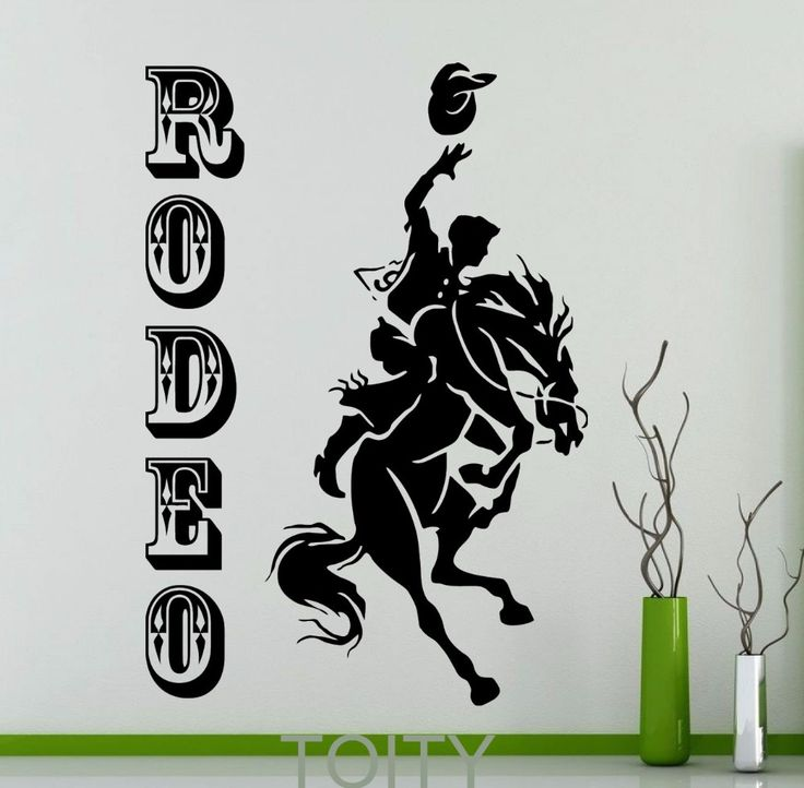 western cowboy poster online shopping buy low price cowboys and indians wall sticker pack kids stickers vinyl