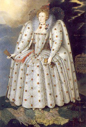 Elizabethan attitudes to virginity