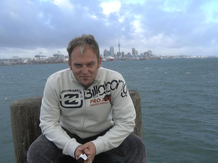 (147) Steve Hofmeyr