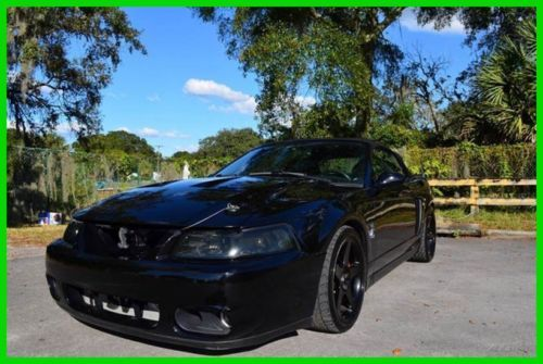 2003 Ford Mustang Cobra for sale craigslist | Used Cars for Sale