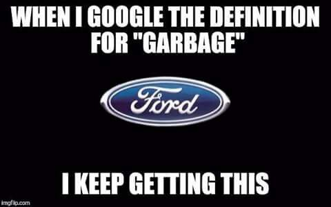 Chevys rule..... LOL! ...... Hay, wait a minute.... I drive a ford! HeHe