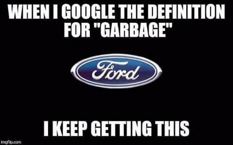 Chevys rule..... LOL! ...... Hay, wait a minute.... I drive a ford! HeHe