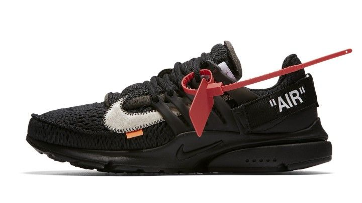 Ranking All of the Off White x Nike Sneakers, From Worst to