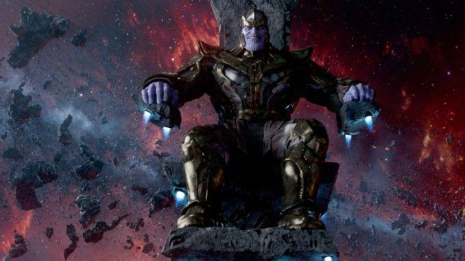 Para penggemar telah melihat sekilas dari Thanos dalam Avengers and Guardians of The Galaxy, duduk di atas takhta, dan sedang mengumpulkan Infinity gems. Yang akan mengubah alur fase ketiga dari film Marvel.  Aktor Josh Brolin, yang berperan sebagai Thanos, mendapat kesenangan bermain dalam sekuel The Avengers: Infinity Wars yang akan dirilis di tahun 2018 dan 2019.