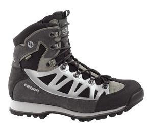 CRISPI USA Treks into Spring 2013 with Expedition, Hiking and Performance Lifestyle Footwear