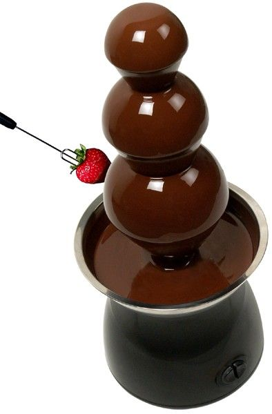 What Is The Best Chocolate To Use For Chocolate Fondue