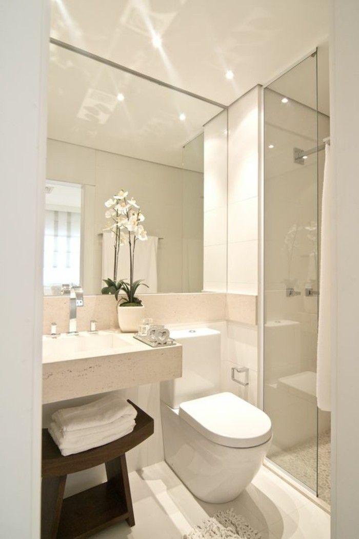 Badgestaltung Ideen für jeden Geschmack | Klein bad | Pinterest ...