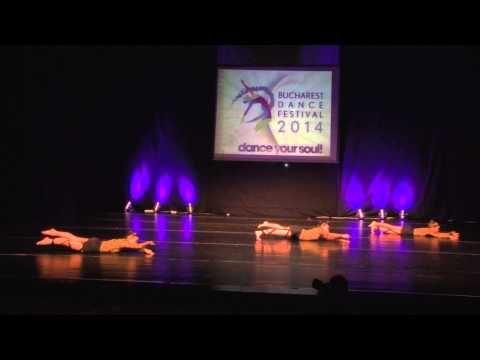 """Scoala de dans pentru copii KiDance - Dansul """"Jungle"""" - Bucharest Dance Festival 2014 #BucharestDanceFestival2014 #Dancers #dance #dancefestival #RomanianDanceFestival #RomanianDanceCompetion"""