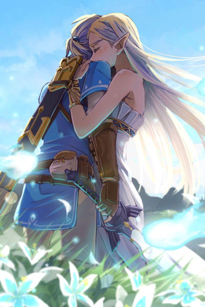 Zelda Breath Wild Video Game 36 X 24 Large Wall Poster Print Fan Art Anime 02 Ebay Legend Of Zelda Breath Printed Fans Legend Of Zelda
