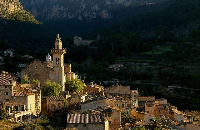 Valldemosa, Mallorca, Balearic Islands, Spain