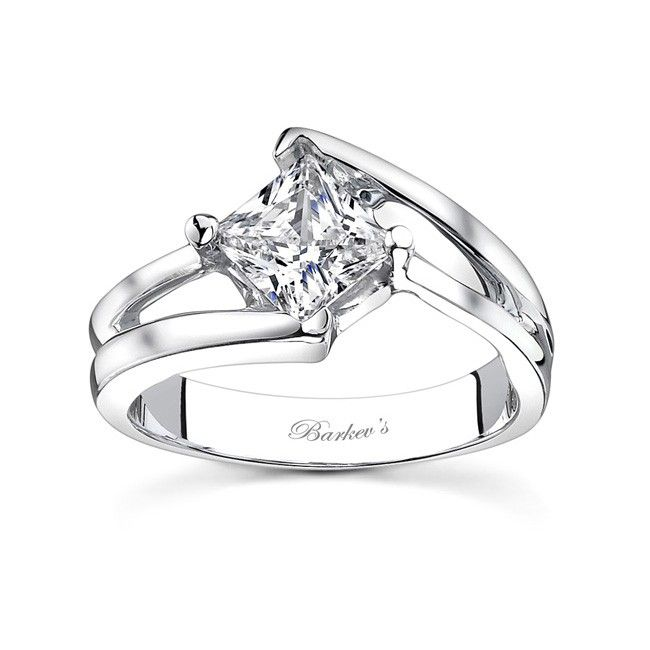 solitaire engagement ring 7622lw step away from