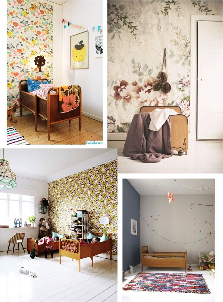 From Junk Room To Beautiful Bedroom The Big Reveal: 17 Best Ideas About Vintage Girls Bedrooms On Pinterest