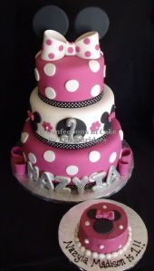 Kid's Party Cakes - Confections in Cake