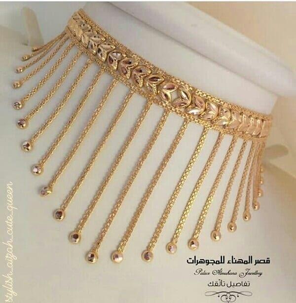 Necelace Necklace Set Indian Bridal Jewelry Gold Jewelry Outfits Bridal Jewelry Collection