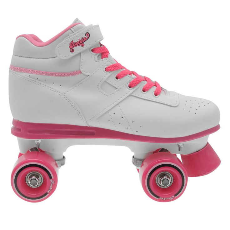 Rookie | Rookie Odyssey Quad Ladies Skates | Ladies Roller Skates