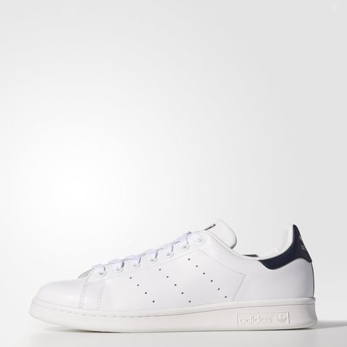 10 Sneakers You Can Wear to Work That Won't Get You FiredAdidas Stan Smith