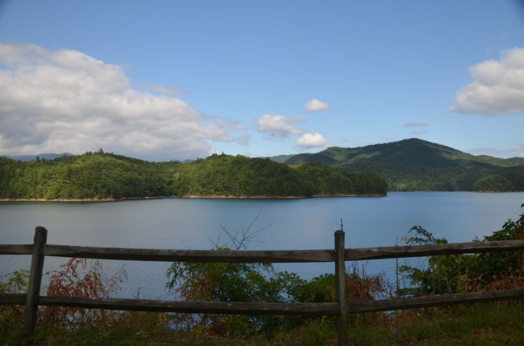 1000 images about lake fontana on pinterest tennessee for Watershed cabins lake fontana view