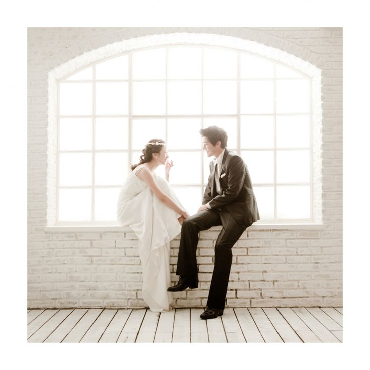 Korean Pre Wedding Photography