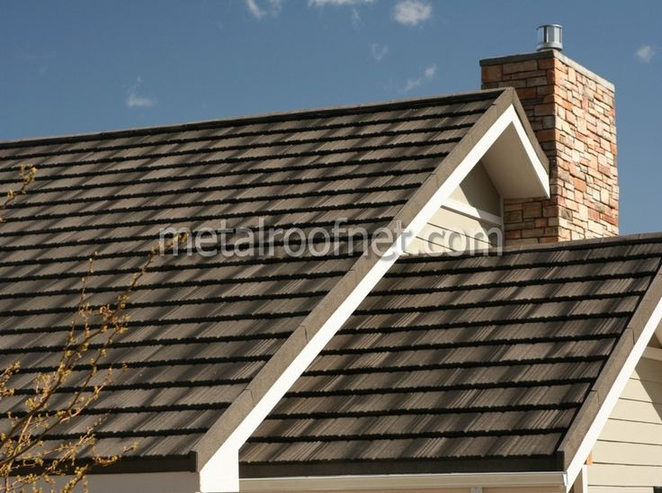 Metal Roofing   Style Of Roofing, Itu0027s Very Likely That Youu0027ll Find A