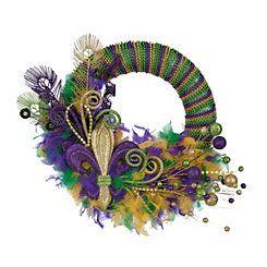 Mardi Gras Decorations | Mardi Gras Decor | Kirklands