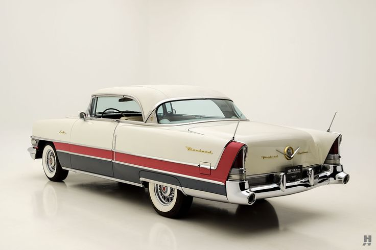 1956 packard caribbean coupe
