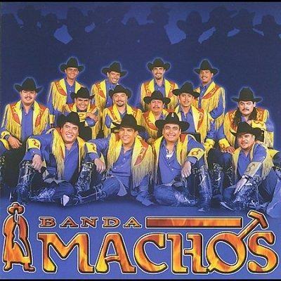 Banda Machos - Banda Machos