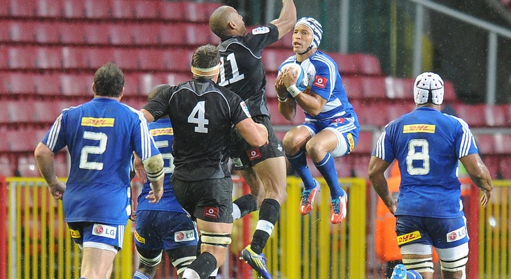 The first South African derby of the round was played at a very wet Newlands. The rugby itself was nothing to write home about, but the Stormers won't mind. They have another one in the win column, and the scoreline that showed them only beating the Kings 19-11 doesn't really matter.   Photo: Gallo/ Supersport