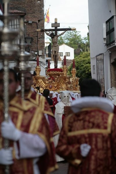holy week in marbella spain