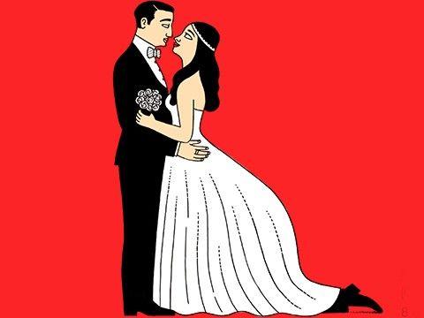 14 adulterios en una sola orgía: así es la Biblia ilustrada de la infidelidad | PlayGround | Actualidad Musical