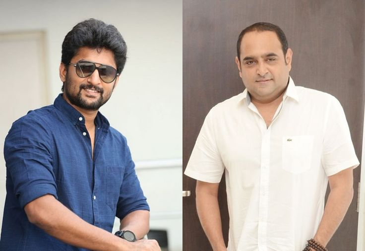 Natural star Nani okayed an interesting subject from vikram kumar and which will be bank rolled by Mahesh's sister Manjula who is known as an actor for Show movie ,As per reports this subject is written for Mahesh but since Mahesh is locked with lined up projects Majula opted Nani to ...