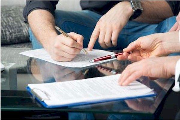Contratto assunzione portiere condominio  Modello fac simile lettera di assunzione di un portiere di un condominio ccnl proprietari di fabbricati.