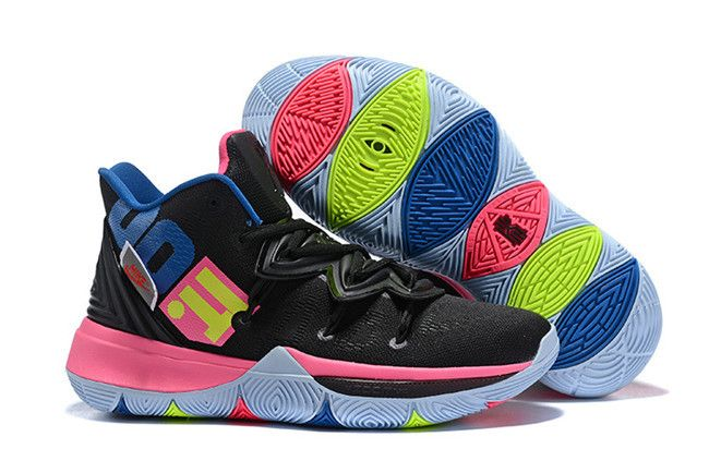 quality design 35632 8dd3d Nike Kyrie 5 Shoes 100