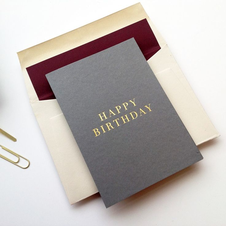 luxury paper stationery