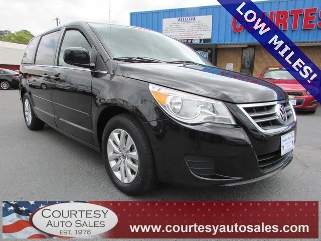 2012 VOLKSWAGEN ROUTAN -- ONLY 41,102 MILES! -- Dual POWER SLIDING Doors! -- Clean CAR-FAX! -- Price INCLUDES A 3 MONTH/3,000 Mile WARRANTY! -- CALL TODAY! * 757-424-6404 * FINANCING AVAILABLE! -- Courtesy Auto Sales SPECIALIZES In Providing You With The BEST PRICE On A USED CAR, TRUCK or SUV! -- Get APPROVED TODAY @ courtesyautosales.com * Proudly Serving Your USED CAR NEEDS In Chesapeake, Virginia Beach, Norfolk, Portsmouth, Suffolk, Hampton Roads, Richmond, And ALL Of  Virginia SINCE…