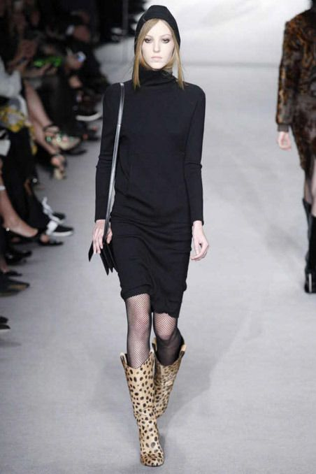 Tom Ford Fall 2014 RTW - Runway Photos - Fashion Week - Runway, Fashion Shows and Collections - Vogue
