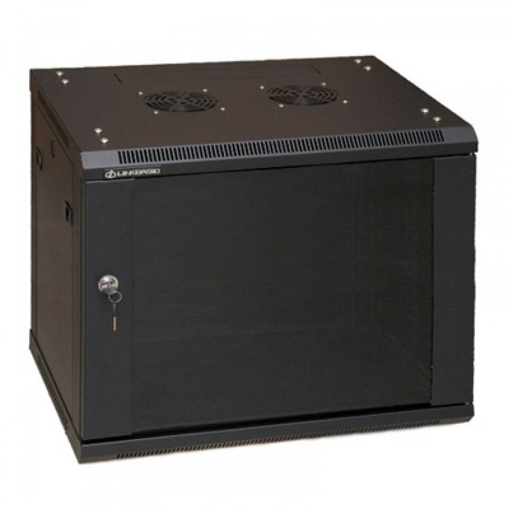 Rack Linkbasic 12U 600x600 mm - Neoplaza.ro