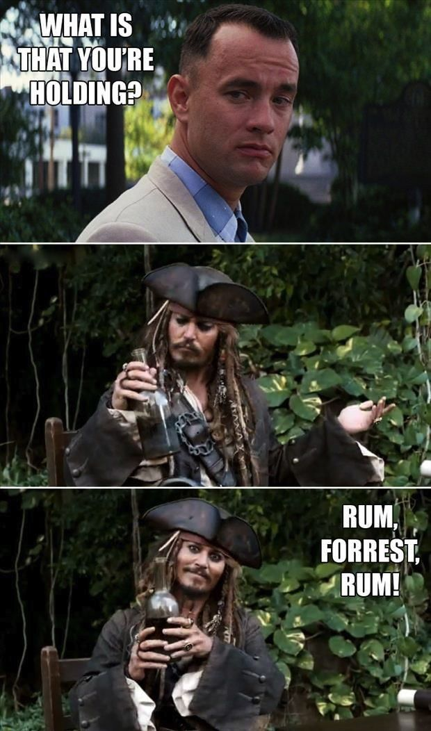 how to walk like jack sparrow
