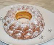 Quick Orange & Almond Cake | Official Thermomix Recipe Community