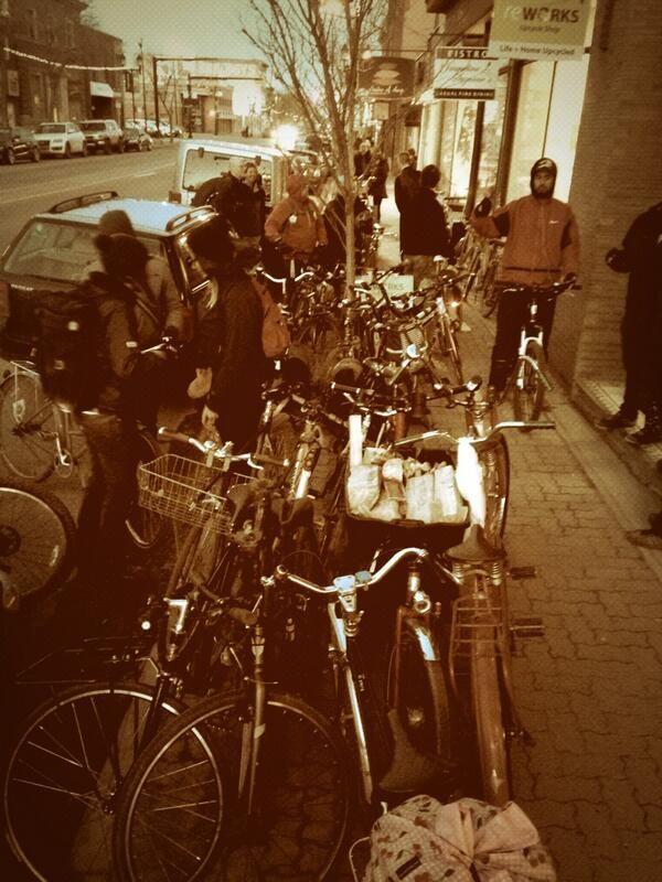 April 12 2014 Full Moon Ride BikeBike Inc. (BikeBikeYYC) on Twitter