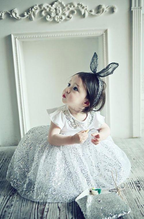 Princess De Annika Sharyen Skirt