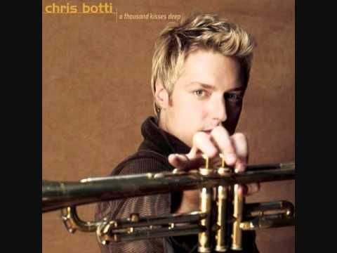 Chris Botti –  Christopher Stephen Botti, conhecido por Chris Botti (12 de outubro de 1962), é um trompestista estadunidense.  Discografia  First Wish (1995) Midnight Without You (1997) Slowing Down the World (1999) Night Sessions (2001) The Very Best of Chris Botti (2002) December (2002) A Thousand Kisses Deep (2003) When I Fall In Love (2004) To Love Again: The Duets (2005) Italia (2007) Chris Botti in Boston (2009)  (Last.fm)