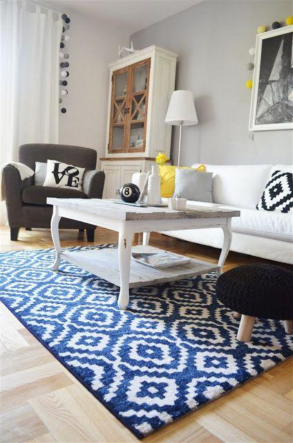 dekorator amator: Jednolity czy we wzory?