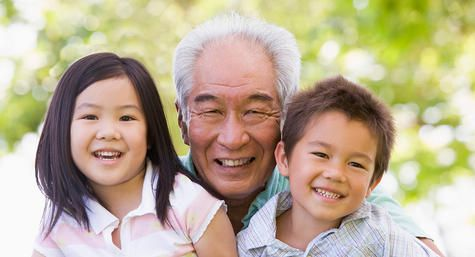 See our list of top 10 grandparent names, an inspiring list of alternatives to Grandma and Grandpa, and helpful tips about naming your child's grandparents.