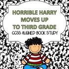 If you enjoy this book study, check out myThird Grade Angels Book Study here: http://www.teacherspayteachers.com/Product/CCSS-Aligned-Third-Grade-A...