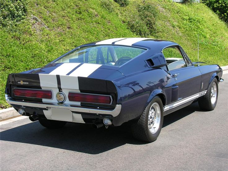 32 best 1967 Shelby GT 500 images on Pinterest | 1967 ...