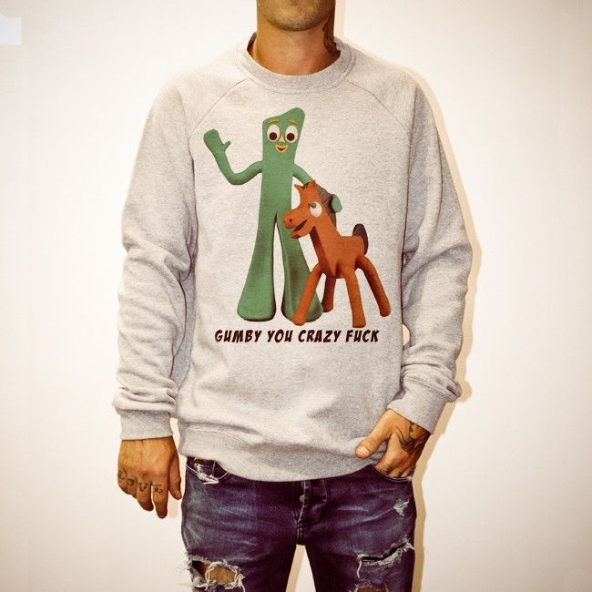Buy Gumby Marble Crew online today at Uncle Reco's Online Store.