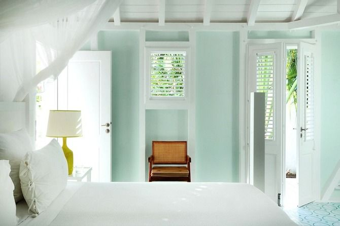Villa La Banane // Saint Barthélemy, The Caribbean. - Yellowtrace